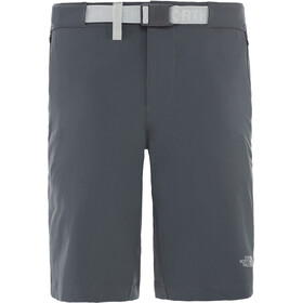 The North Face Speedlight Shorts Mujer, gris